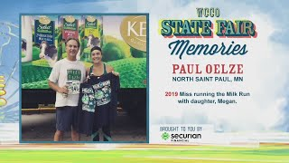 State Fair Memories On WCCO 4 News At 5 – Sept. 1, 2020