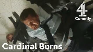 Ooh Cake  Cardinal Burns  Channel 4 Comedy