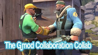 The Gmod Collaboration Collab