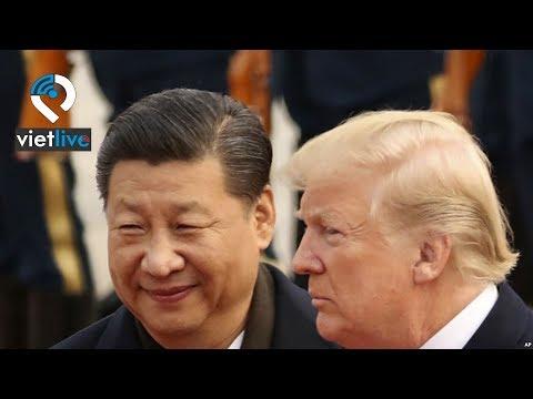 Trước thềm cuộc gặp Trump-Tập, Nhà Trắng thất vọng vì thái độ của Tàu cộng