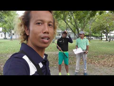 G.Folk Sport On Tour 2017 (Clip 474) 15/11/60 (Thai-Japan วู้ดบอล Sport Day)