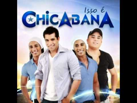 Falar de Amor CHICABANA OFICIAL