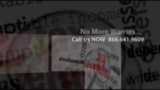 CPA Firm San Antonio, TX - Tax Accountant Income Tax Experts