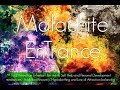 Malachite EnTrance Meditation - Ultimate Guided Relaxation. (30' Self Hypnosis session)
