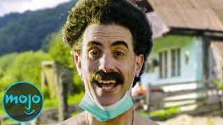 Top 10 Darkest Comedy Movie Moments Ever