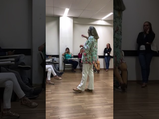 Psique Positiva e o Despertar para a Felicidade, Psicóloga Vera Lúcia Furquim