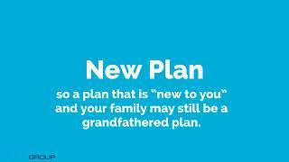 CLRA Health Insurance Vocab New Plan