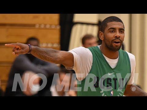 NBA Players vs Kids - No Mercy