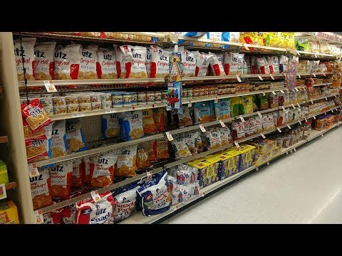 Fourth of July Utz Sales Spectacular!