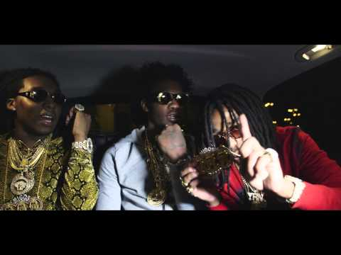 Thumbnail: Migos - Cross The Country (Official Music Video)