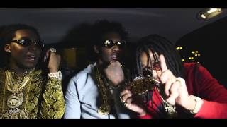 Migos - Cross The Country (Official Music Video) thumbnail