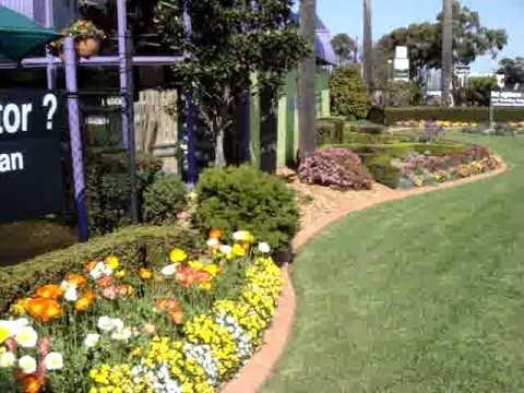 Tim's garden Centre