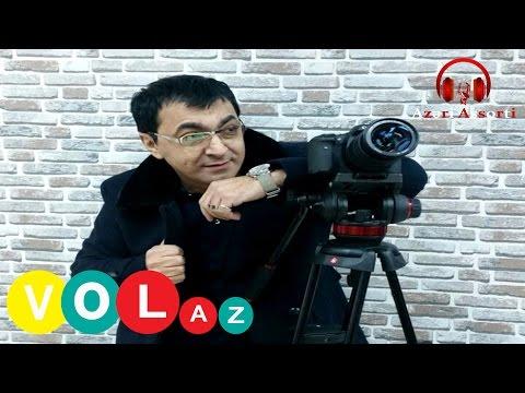Aslan Hüseynov - Halımı Sorma 2017 [Official Audio]