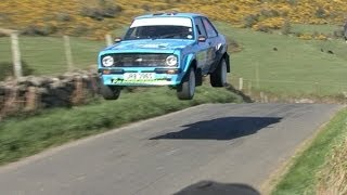 Circuit of Ireland 2014 (Jumps + Moments)  Ryan Rally Videos