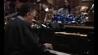 Joe Sample at BEST NIGHT MUSIC - Spellbound