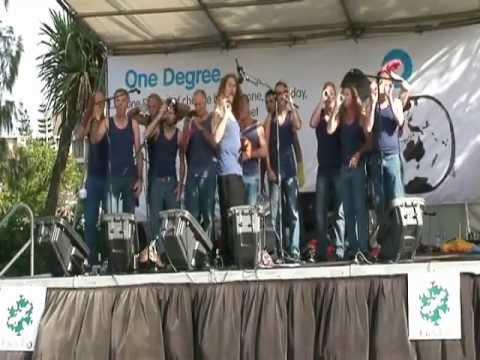Men Wot Sing - The Colorectal Surgeon Song