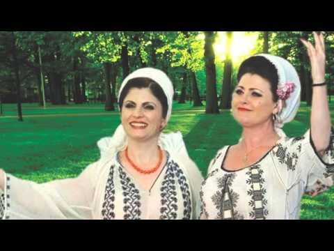Steliana Sima si Mariana Ionescu Capitanescu - Vai si amar strainatate (NOU 2016)