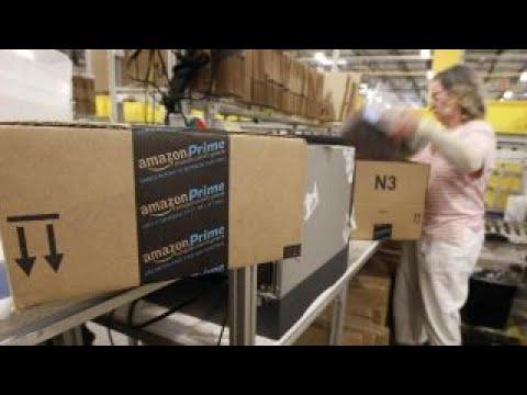 Can the government prevent Amazon from getting bigger?