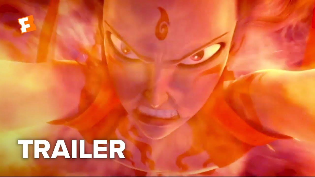 Download Ne Zha Trailer #1 (2019)   Movieclips Indie