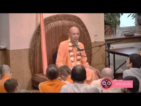 Чайтанья Чаритамрита Ади 13.1 - Бхакти Ананта Кришна Госвами