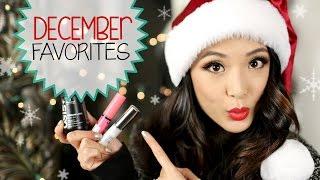 December 2014 Favorites! Thumbnail