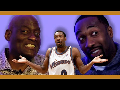 """Gilbert Arenas On Models And NBA Players: """"Golden State, Lakers Are Magnet Teams… Ain't Nobody waiting for Utah or Denver Nuggets. Nobody's Outside Waiting For Rudy Gobert, Come On, That's Not Gonna Happen…"""""""