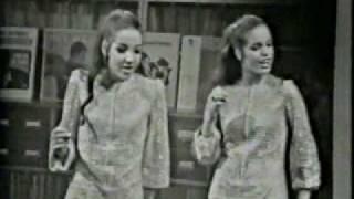 Céline et Liette - Dans le bon vieux temps