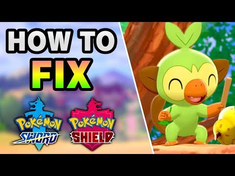 how-to-fix-everything-wrong-with-pokémon-sword-&-shield-and-the-future-of-pokémon!