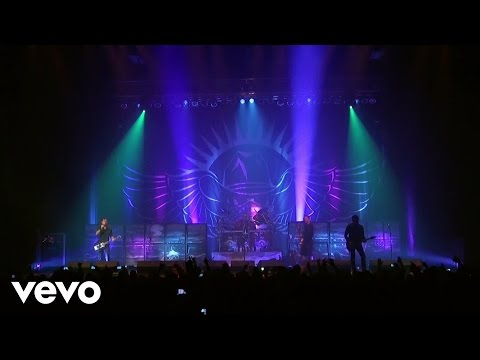 Volbeat - Lola Montez (Live From Stage AE, Pittsburgh, PA/2014)