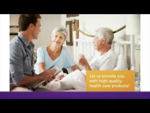 DeluxeHub La Mesa CA - Medical Supply Store