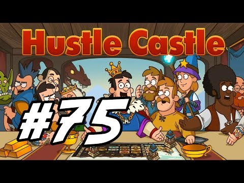 Hustle Castle - 75 -