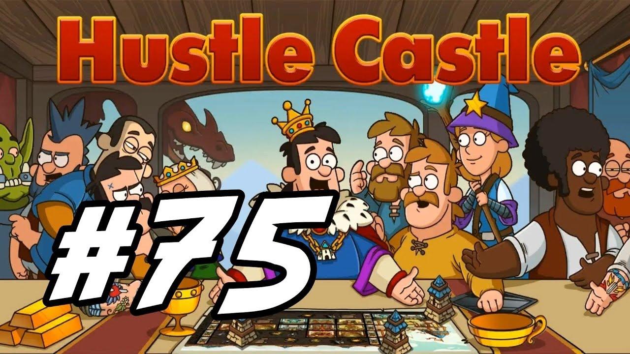 Hustle Castle Comment Avoir Un Hero