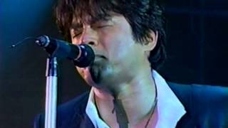 【CHAGE&ASKA LIVE IN KOREA】