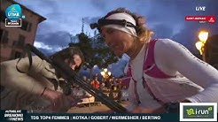 UTMB® 2017 Replay (FR) 2/7  -  Saint Gervais aux Contamines (21km)