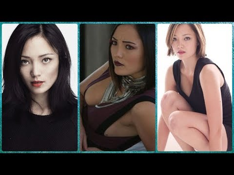 Pom Klementieff Rare Photos  Family  Friends  Lifestyle