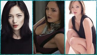 Pom Klementieff Rare Photos | Family | Friends | Lifestyle