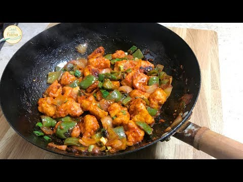 Chicken Chili Recipe - Easy Recipe | Cook With Fariha (2018)