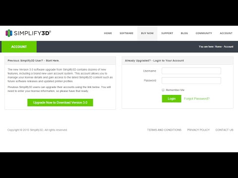 simplify3d 4.1 trial