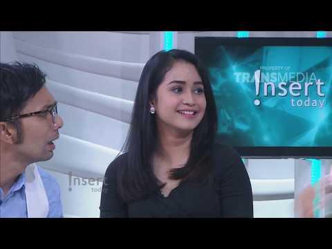 INSERT TODAY - Rahandini Destia Memutuskan Untuk Bercerai Dengan Daus Mini ? (25/4/18) Part 2