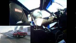1993 mustang 1000 hp 8 89 sec 165 98mph nmra true street motiva motorsports racing