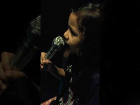 Dania condey karaoke.. cik mimpi