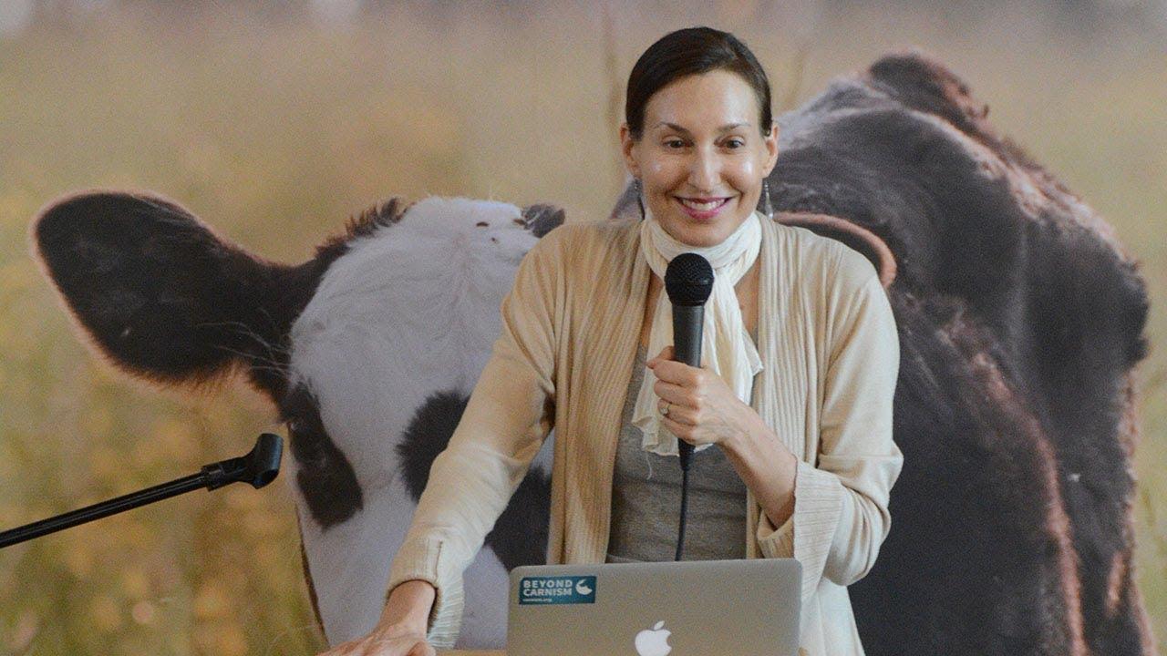 Dr. Melanie Joy - Sustainable Activism