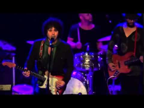 Doyle Bramhall II & Smokestack ~Chasin' the Sun~ LIVE IN AUSTIN TEXAS at Antones
