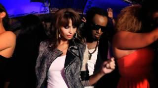 GANDHI Ma Femme feat Pegguy Tabu Clip Officiel
