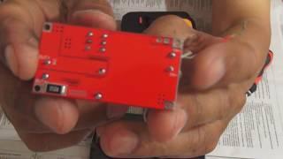 повербанк из аккумулятора от шуруповерта своими руками