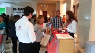 Vodafone - Yeşil İş Konferansı 2014 Thumbnail