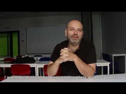 A talk with Pedro Sena Nunes - Film Director