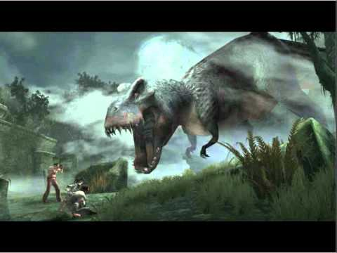 Longplay of Peter Jackson's King Kong - The Official Game ...