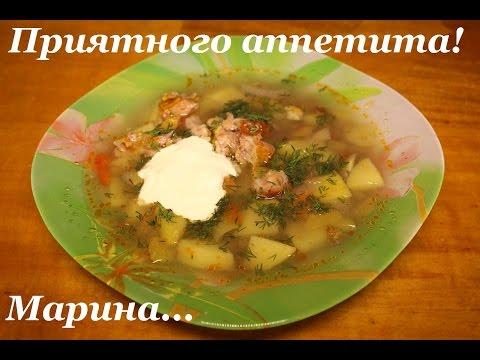 Супы в мультиварке - рецепты с фото на  (107