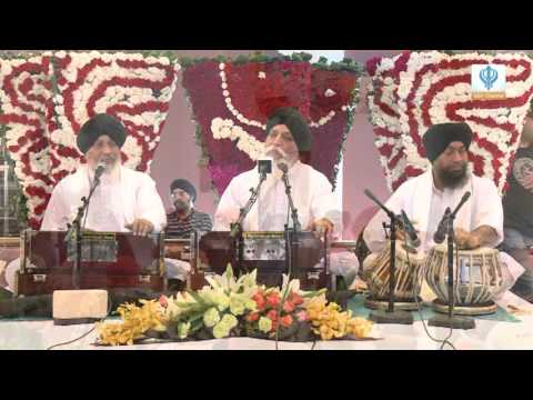 Sikh Channel Special: Dubai Gurdwara 4th Anniversary - Episode 4